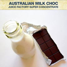 JF Australian Milk Chocolate Super Concentrate