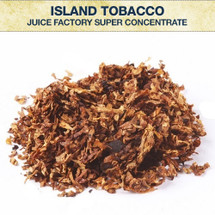 JF Island Tobacco Super Concentrate