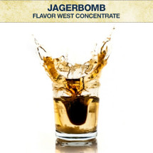 Flavor West Jagerbomb Concentrate