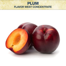 Flavor West Plum Concentrate