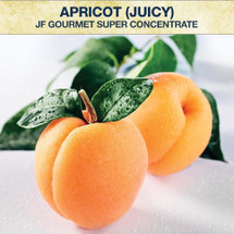 JF Gourmet Apricot (Juicy) Super Concentrate