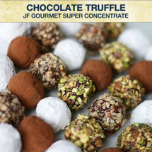 JF Gourmet Chocolate Truffle Super Concentrate