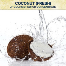 JF Gourmet Coconut (Fresh) Super Concentrate