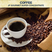 JF Gourmet Coffee Super Concentrate