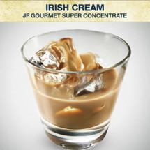 JF Gourmet Irish Cream Super Concentrate