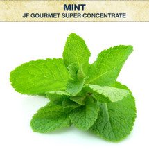JF Gourmet Mint Super Concentrate