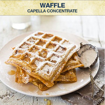 Capella Waffle Concentrate