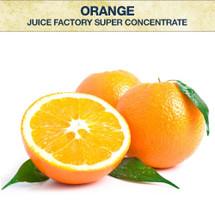 JF Orange Super Concentrate