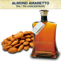TPA / TFA Almond Amaretto Concentrate