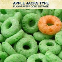 Flavor West Apple Jacks Type Concentrate