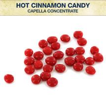 Capella Hot Cinnamon Candy Concentrate