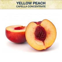Capella Yellow Peach Concentrate