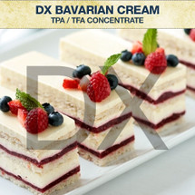 TPA / TFA DX Bavarian Cream Concentrate