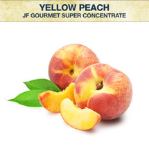 JF Gourmet Yellow Peach Super Concentrate