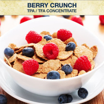 TPA / TFA Berry Crunch Concentrate