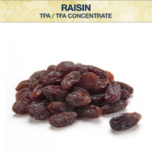 TPA / TFA Raisin Concentrate