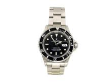 Rolex Submarnier 2004
