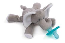 WubbaNub® Elephant pacifier