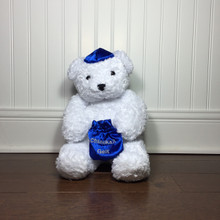 Jacob Chanukah Bear