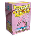 PINK Dragon Shield Sleeves for Magic: The Gathering Cards 100ct