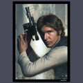 Star Wars Art Sleeves: Han Solo