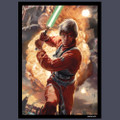 Star Wars Art Sleeves: Power of the Light Side