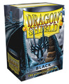 Black Dragon Shield Sleeves for Magic: The Gathering Cards 100ct