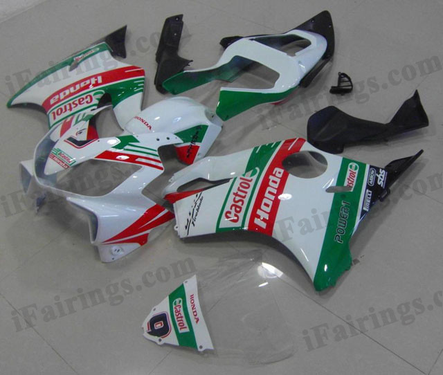 cbr 600 fy decals for walls