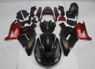 OEM quality fairings and body kits for 2006 2007 2008 2009 2010 2011 Kawasaki ZX14R with blue color scheme/graphics, these fairing kits are oem quality, fast shipping and easy installtion. More factory color-matched fairings for ZX14R 2006 2007 2008 2009 2010 2011, team race replica fairings and custom fairing sets for Kawasaki ZX14R 2006 2007 2008 2009 2010 2011, please browse iFairings.com.