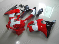 aftermarket fairings and bodywork for Honda CBR600 F4i 2004 2005 2006 2007, this motorcycle fairings are replacement plastic with various graphics,  they are top quality and oem fairing quality comparable. All the bodywork panels are pre-drilled and 100% precise fit factory bike.