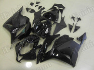 aftermarket fairings and bodywork for Honda CBR600RR 2009 2010 2011 2012, this motorcycle fairings are replacement plastic with various graphics,  they are top quality and oem fairing quality comparable. All the bodywork panels are pre-drilled and 100% precise fit factory bike.