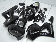 OEM Quality Fairing Kit for 2013 2014 2015 2016 Honda CBR600RR Black Pearl.