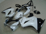 aftermarket fairings and bodywork for Honda VFR800 2002 to 2012, this motorcycle fairings are replacement plastic with various graphics,  they are top quality and oem fairing quality comparable. All the bodywork panels are pre-drilled and 100% precise fit factory bike.