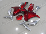 aftermarket fairings and bodywork for Honda VFR1200F 2010 to 2014, this motorcycle fairings are replacement plastic with various graphics,  they are top quality and oem fairing quality comparable. All the bodywork panels are pre-drilled and 100% precise fit factory bike.