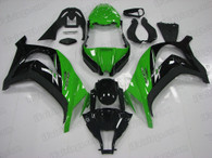2011 2012 2013 2014 2015 Kawasaki Ninja ZX-10R fairing kits and body kits.