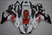 Yamaha R25, R3 50th anniversary limited edition fairings.