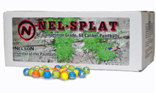 Nelson Nel-Splat™ Paintballs