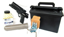 RAP4 T68 Pistol Deter-It Starter Package
