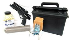 RAP4 T68 Pistol Deter-It Starter Package