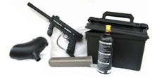 Tippmann 98 Custom Platinum Training Starter Package