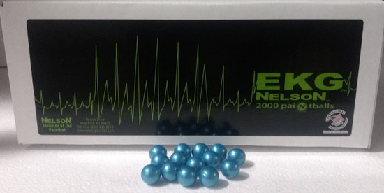 EKG fill matches shell 2000 Count box