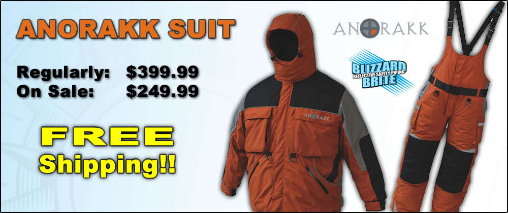 Annorakk Suit