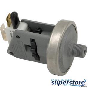 "Len Gordon   Pressure Switch, 1A, Len Gordon, 1/8""mpt, SPST, Millivolt   800140-3   610413"