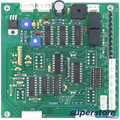 Pentair Pool Products | PCB, Pentair, Compool, LX-80 | PCLX80