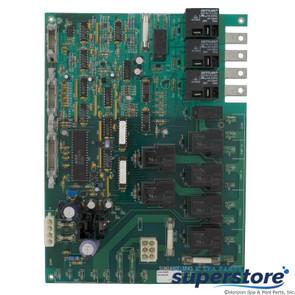 Allied Innovations | PCB, Sundance, LX-20, 600, 650, 1-Pump, Rfb | 3-60-0029R