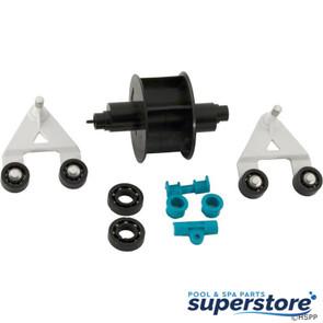 ProStar by AquaStar | A-Frame/Turbine Kit, Hayward Pool Cleaners, Generic | HWN119 | 883612045306