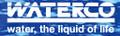 Waterco USA | Nut, Waterco Baker Vertilever Valve, 10-32, SS | 27-252-1086 | 00B0003