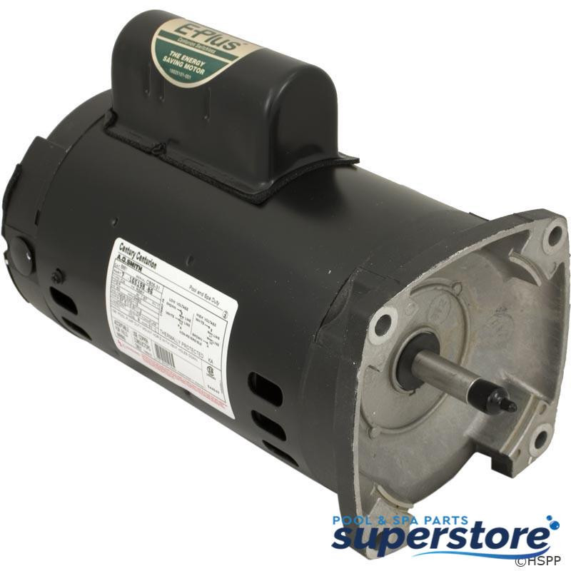 1 4 HP Condenser Fan Motor Carrier furthermore Lennox 2 Ton Heat Pump likewise HVAC Condenser Fan Motor Mount Adapter additionally Century Condenser Fan Motor Wiring Diagram in addition 9740 Emerson OEM Replacement Furnace Blower Motor 1 2 HP 120 Volt. on condenser fan motor replacement 48y frame