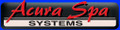 Acura Spa Systems | Diffuser Square Flange | 795VC