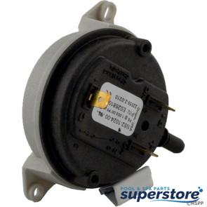 Zodiac/Jandy/Laars | Air Pressure Switch, Zodiac Jandy LXi | R0456400